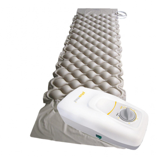 Baklava Tipi Havalı Yatak Plusmed PM-2012