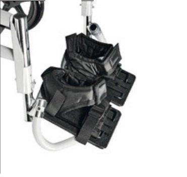 Çocuk Tekerlekli Sandalye Ayak Pozisyon Aparatı Trotter TR8028