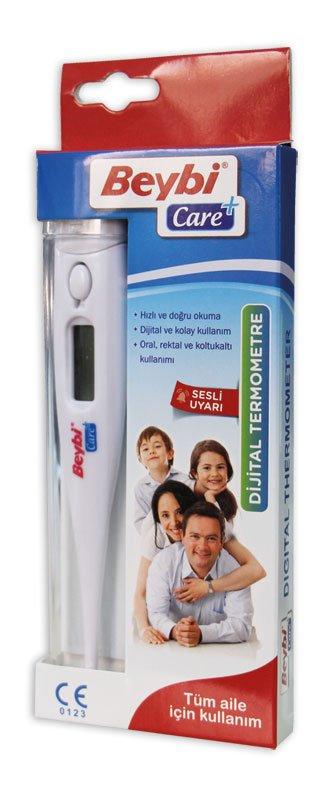Dijital Ateş Ölçer (Termometre) Beybi 25.00000