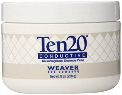 EEG Pastası Weaver Ten20 Conductive 228g