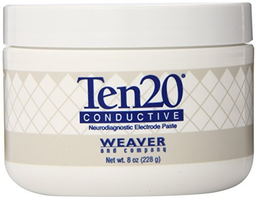 EEG Pastası Weaver Ten20 Conductive 228g