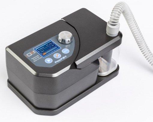 Ev Tipi Mekanik Ventilatör Sleepone PROPSV