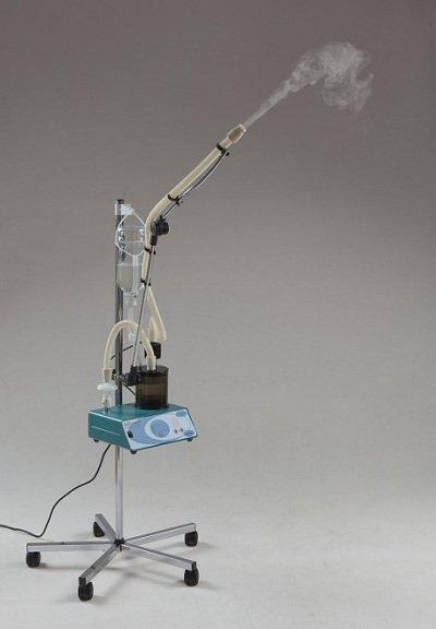 Hastane Tipi Ultrasonik Nebülizatör Hikoneb 908 DC