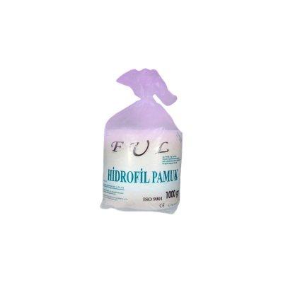 Hidrofil Pamuk Ful 1000g