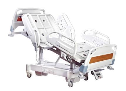 Kolon 4 Motorlu Hasta Karyolası Turmed TM-D 4053