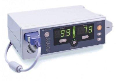 Konsol Tipi Pulse Oksimetre Nellcor N-560