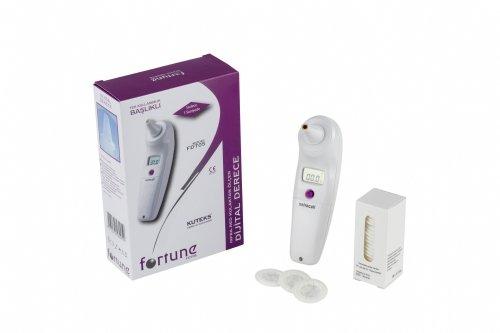 Kulaktan Ateş Ölçer (Termometre) Fortune FDT05