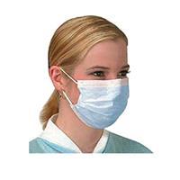 Yetişkin Cerrahi Maske AKO-MED Beyaz 3 Katlı 50li