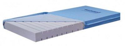 1 Parçalı Medikal Yatak Turmed TM-D 4069 CNC 90x190x14cm