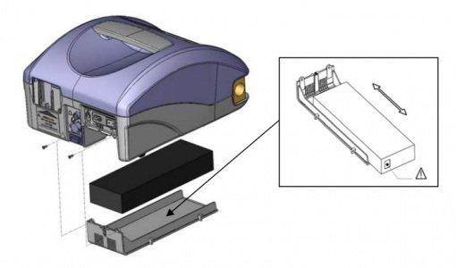 Mekanik Ventilatör Bataryası Airox Legendair 2963599
