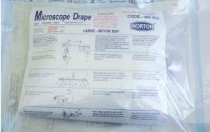 Mikroskop Kılıfı Morton MN 902 Large