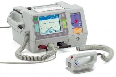 Monitörlü Defibrilatör Bexen Reanibex 700