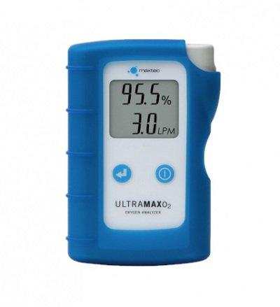 Oksijen Analizörü Maxtec UltraMaxO2 R221P11-001