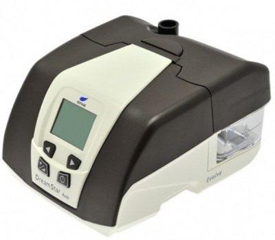 OTOCPAP Cihazı Healthcair Dreamstar Auto