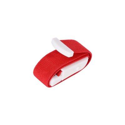 Otomatik Turnike DS Sağlık TRN01 Kırmızı Yetişkin