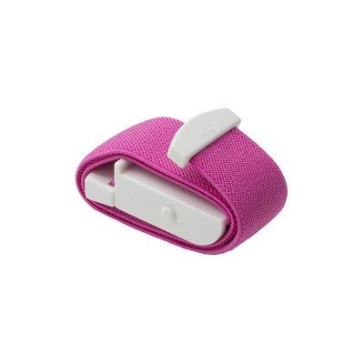 Otomatik Turnike DS Sağlık TRN01 Pembe Yetişkin