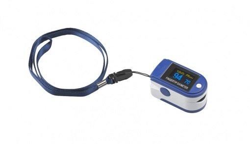 Parmak Tipi Pulse Oksimetre Plusmed PM-50D