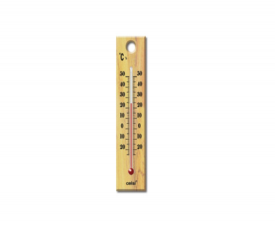 Sıcaklık Ölçer (Termometre) Celsi 203