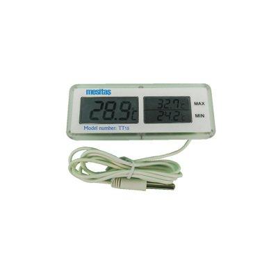 Sıcaklık Ölçer (Termometre) Mesilife TT15