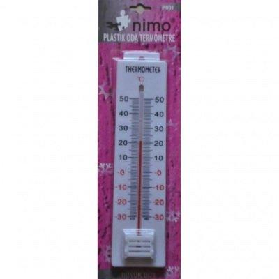 Sıcaklık Ölçer (Termometre) Nimo P-001