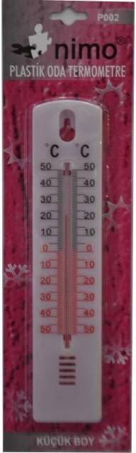 Sıcaklık Ölçer (Termometre) Nimo P-002