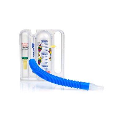 Solunum Egzersiz Cihazı Hudson RCI Voldyne Pediatric