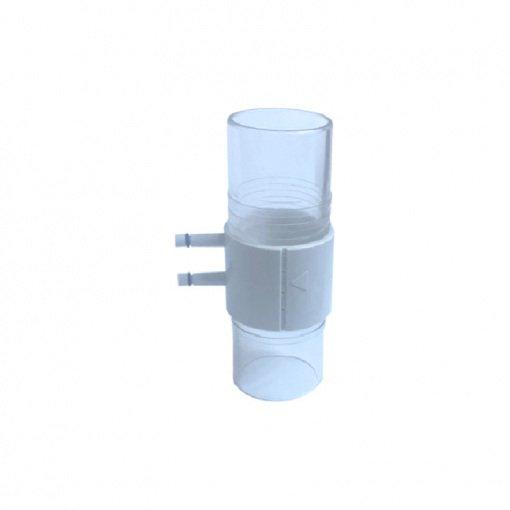 Spirometre Akış Sensör Başlığı Chest HI-101/105