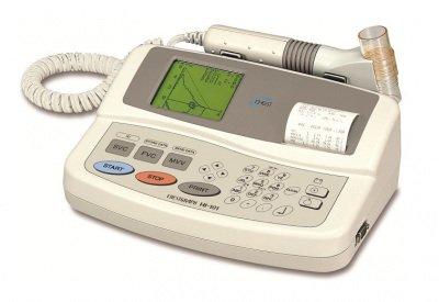 Spirometre Chest HI-101