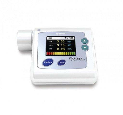 Spirometre Firstmed SP-10