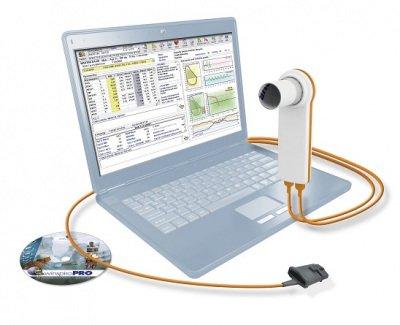 Spirometre MIR MiniSpir 91100001