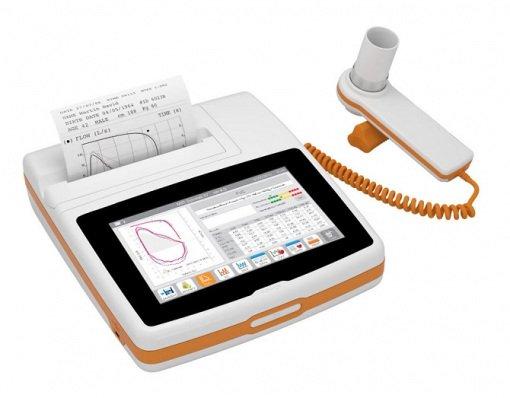 Spirometre MIR SpiroLab 91108001