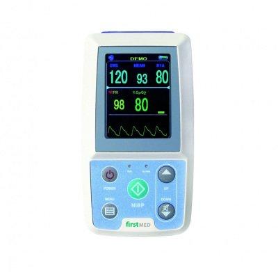 Tansiyon Holter Cihazı Firstmed ABPM-50