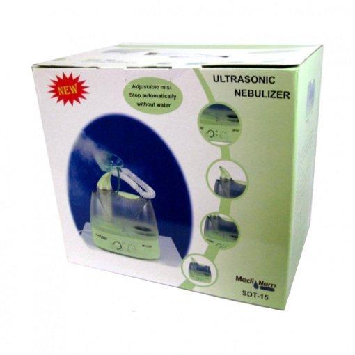 Ultrasonik Nebülizatör Medinem SDT-15