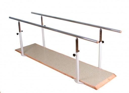 2.5m Paralel Bar Sesan PB-002