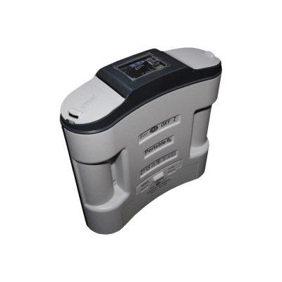2.6kg Taşınabilir Oksijen Konsantratörü Foras OXY I