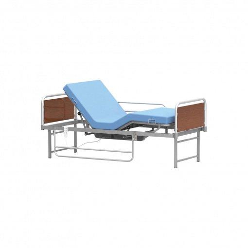 2 Motorlu Hasta Karyolası Ecobed MC-2100