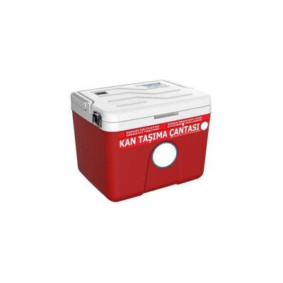 4 Litre Kan Taşıma Çantası Kale