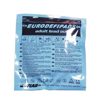 AED Defibrilatör Elektrodu Life-Point F7983W