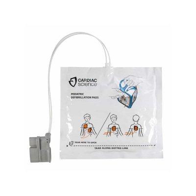 AED Defibrilatör Elektrodu Primedic Heart Save AED-M
