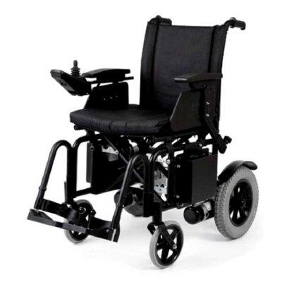 Yetişkin Akülü Tekerlekli Sandalye Easy Life L