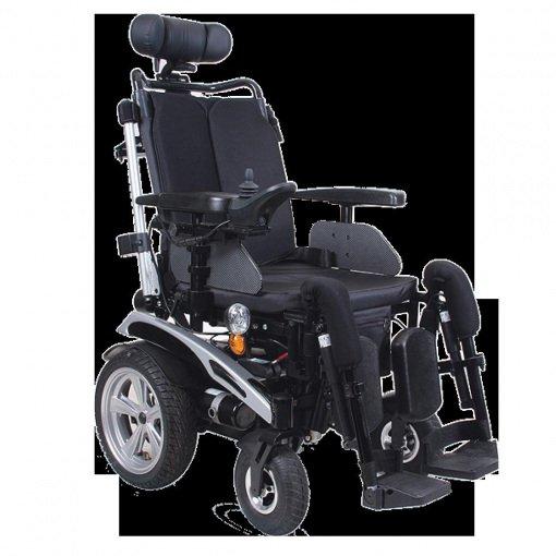Akülü Tekerlekli Sandalye MDH PCBL 1610/1810 Deluxe