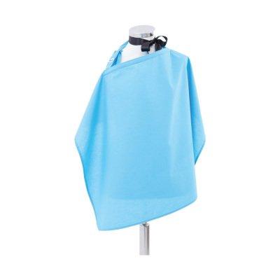 Bebek Emzirme Önlüğü Mycey 0120 Mavi