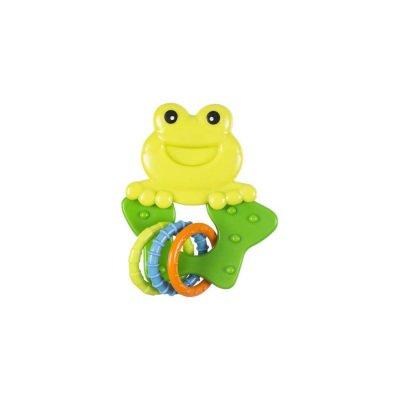 Çıngırak İlk Arkadaşlarım Bebedor 592 Kurbağa