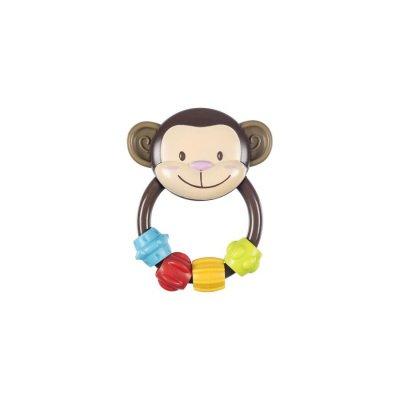 Çıngırak İlk Arkadaşlarım Bebedor 592 Maymun