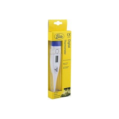 Dijital Ateş Ölçer (Termometre) Elite TM01