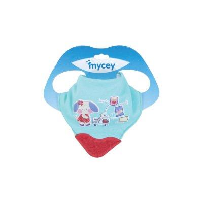 Diş Kaşıyıcılı Fular Önlük Mycey Köpek Sepet TCM00523