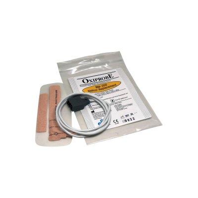 Disposable Pulse Oksimetre Probu BMT Oxiprobe BM-200