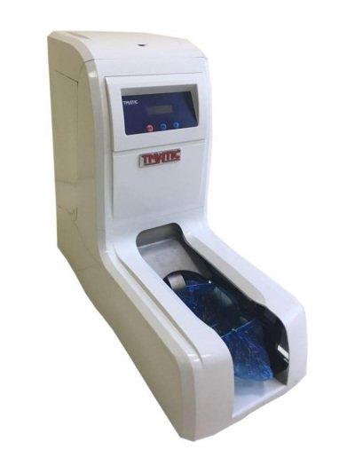 Elektronik Galoş Giydirme Otomatı TMATIC T300
