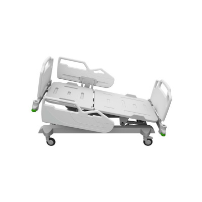 İkinci El Dual Motorlu Hasta Karyolası Pyrawork HB01-C