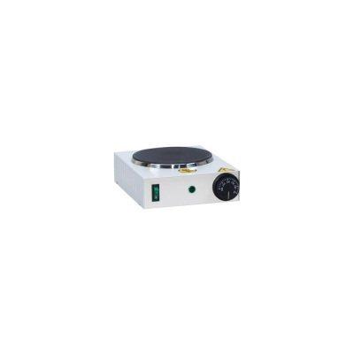 Isıtıcı Plaka (Hot Plate) Cihazı 15cm Çaplı Dairesel Elektro-mag M 15
